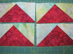 """Canton Village Quilt Works 