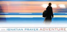 Build your own Ignatian retreat by following the Spiritual Exercises of St. Ignatius Loyola. An Ignatian Prayer Adventure