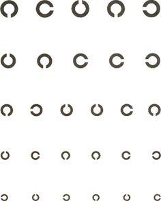 Ogentest voor doktershoek Eye Test Chart, Community Helpers, Projects, Kids, School, Therapy, Optician, The Body, Eyewear