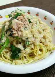 和風パスタ ツナ マヨネーズのレシピ 97品 [クックパッド] 簡単おいしいみんなのレシピが264万品