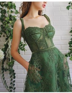 Grad Dresses, Ball Gown Dresses, Dress Up, Fairytale Dress, Fairy Dress, Elegant Dresses, Casual Dresses, Formal Dresses, Pretty Outfits