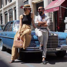 Milan fashion week giorgio schimmenti