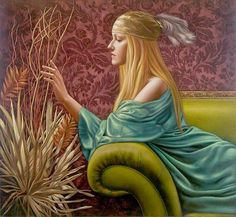 About the artists: Larissa Morais is one of the figurative artists. she was born and raised in Russian in Moscow. She has been painting s. Romantic Paintings, Australian Painters, Spanish Painters, Black And White Drawing, Figure Painting, Art World, Female Art, Modern Art, Contemporary Art