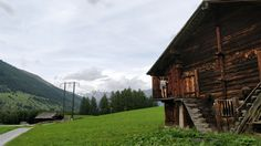 Near camp in south Switzerland #travel #photography #nature #photo #vacation #photooftheday #adventure #landscape
