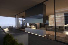 HOTEL EN MARBELLA Diseño: Ramón Bandrés, Janfri y Freskito