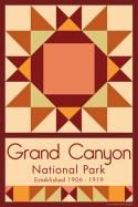 Grand Canyon National Park Quilt Block