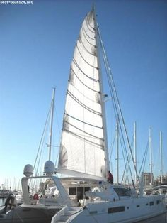 CATANA -  Purchase this dream boat at BEST-Boats24! Professional yacht trading on our platform- high quality service and expertise from Germany since 1999.