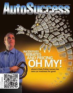 August 2014 http://issuu.com/autosuccess/docs/as.aug14