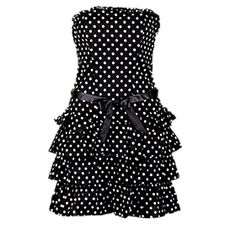 Page not found - All 4 Women Black Polka Dot Dress, Polka Dots, Dress Black, Window Shopper, Fashion Outfits, Black And White, Clothes, Dresses, Awesome