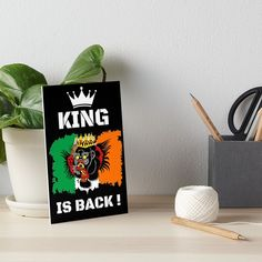 #thekingisback #conormcgregor #ufc #mma #findyourthing #shirtsonline #trends #riveofficial #favouriteshirts  #art #style #design #shopping #redbubble #digitalart #design #fashion #phonecases #customproducts #onlineshopping #accessories #shoponline #onlinestore Watercolor Texture, Watercolor Paper, Velcro Dots, Conor Mcgregor, Black Edition, Sell Your Art, Ufc, Art Boards, Print Design