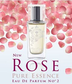 Neal's Yard Remedies new perfume