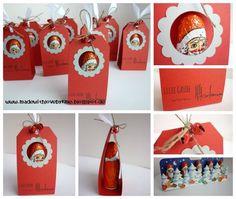 Liebe Grüße vom Nikolaus