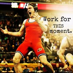 work for this moment