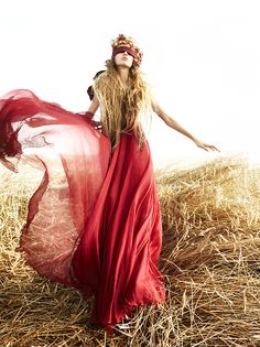 Field Of Dreams by Caroline Knopf