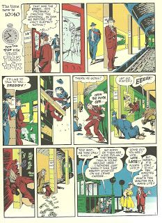 Too Busy Thinking About My Comics: On Fearing To Disagree With Will Eisner Will Eisner, Alternative Comics, Forgive, Baseball Cards