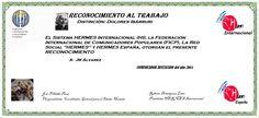 Reconocimientos 2014: JM Álvarez Distinción: Dolores Ibárruri