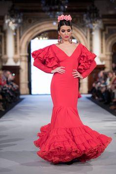 We Love Flamenco 2020 - Sevilla Our Love, Flamenco Dresses, Mermaid, Formal Dresses, Fashion, Sevilla, Walkway, Hipster Stuff, Dirndl