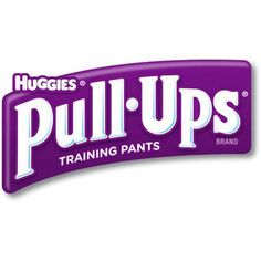 Pull-Ups Potty Partnership Twitter Party