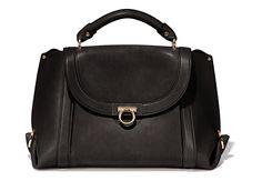 Salvatore Ferragamo Sofia Top-Handle Bag