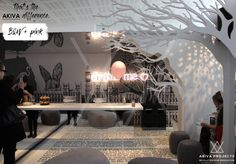 THE (NOT SO) BASIC BLACK & WHITE DÉCOR Different Styles, Color Combinations, Contemporary, Black And White, Table, Blog, Furniture, Home Decor, Color Combos