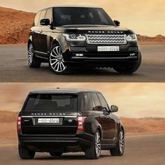 The Chicest Chicks: Photo - Cars & motorcycles Range Rover Evoque, Range Rover Sport, Range Rover Black, Best Luxury Cars, Luxury Suv, Lexus Lx570, Range Rover Supercharged, Best Suv, Lux Cars