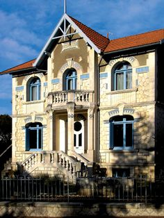 Villa Coronis Royan France
