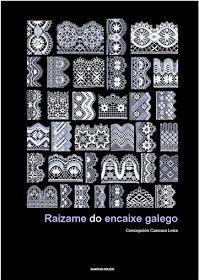 La Xunta de  Galicia ha publicado tres manuales repletos de plantillas, de los encajes característicos gallegos, para prese...
