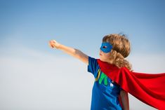 Tips to make your own Superhero costumes #DIY
