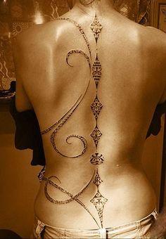 tatuajes para mujeres sencillos y delicados