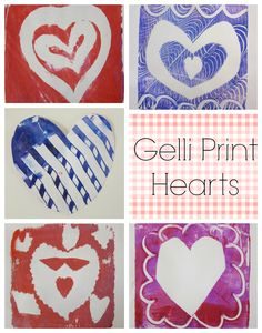 Hello friends! Have you used Gelli Printing Plates before? I was introduced to this a couple of...