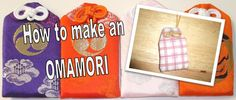 Ynao's Otaku Blog: How to make an OMAMORI