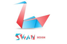 Insipiring Showcase Of Fabulous Origami Inspired Logo Designs | SmashingApps.com