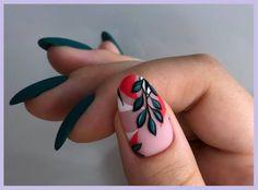 Cute Acrylic Nails, Toe Nail Art, Toe Nails, Fancy Nails, Pretty Nails, Nails Now, Vintage Nails, Sculpted Nails, Fall Nail Designs