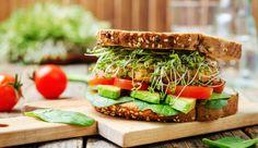 Con estas ideas no renunciarás a comer sano y rico aunque con tu ritmo de vida no te de tiempo a cocinar