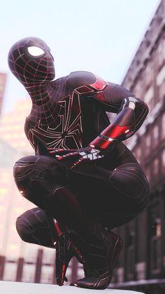 Spiderman Poster, Spiderman Suits, Spiderman Movie, Batman, Amazing Spiderman, Marvel Concept Art, Marvel Art, Marvel Comics, Stylish Glasses For Men
