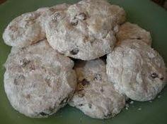 Danish Wedding Cookies = all time favorite cookie