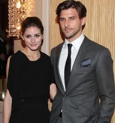 The Olivia Palermo Lookbook : LOOK OF THE DAY : Olivia Palermo