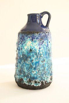 Roth vase