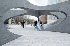 MIT Sean Collier Memorial  Höweler + Yoon Architecture