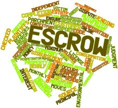 Cryptocurrency real estate escrow au