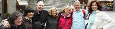 Private guided walking tours of Cortona, Tuscany, Italy