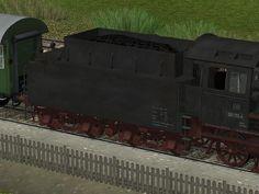 BR 01 der DB, Altbaukessel, gealtert
