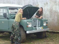Soldaat wojtek  van dick van den Heuvel.  Make-up Judith van de loo Algarve
