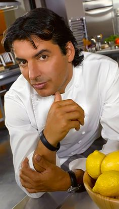 One of my favorite French chefs #www.frenchriviera.com