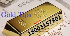 Take Advantage Of Gold - Read MCX Free Tips https://www.tradeindiaresearch.com