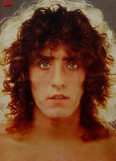 Roger in Tommy Roger Daltrey, Live At Leeds, Ken Russell, John Entwistle, Mick Ronson, Keith Moon, Behind Blue Eyes, Pete Townshend, Best Rock