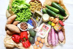 Pour passer un peu moins de temps en cuisine cet été, adoptez cette formule de batch cooking végétarien. 1 heure de préparation = 6 repas !