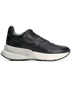 8200217cef86e2 ALEXANDER MCQUEEN chunky sole sneakers
