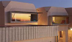 Présentation Dar Hi – hotel contemporain et écologique - hotel désert tunisie