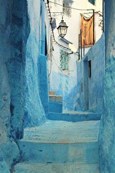UNSER MAROKKO-HIGHLIGHT: CHEFCHAOUEN  Die ganze Story: http://www.travelcats.de/afrika/marokko/chefchaouen-reisebericht/